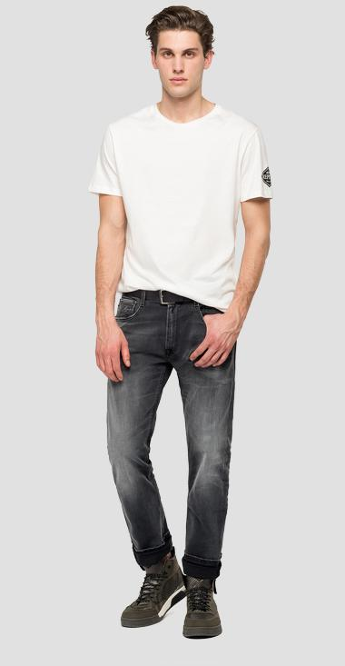 Comfort fit Rocco jeans - Replay M1005_000_573B743_097_1