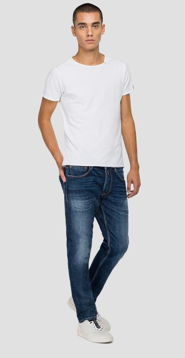 Regular fit Willbi jeans - Replay M1008_000_285-820_007_1