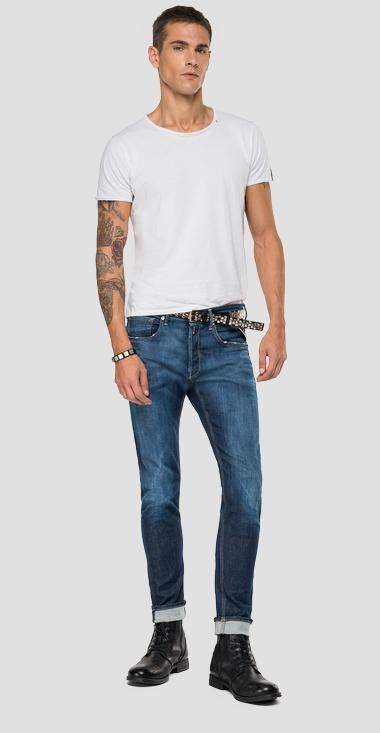 Regular fit Willbi jeans - Replay M1008_000_69D-632_007_1