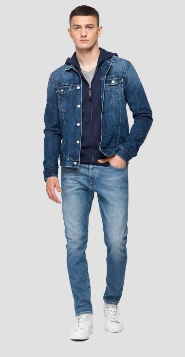 REPLAY denim jacket - Replay M301_000_50C763B_009_1