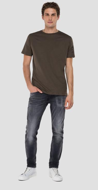 REPLAY JEANS jersey t-shirt - Replay M3179_000_22980P_439_1