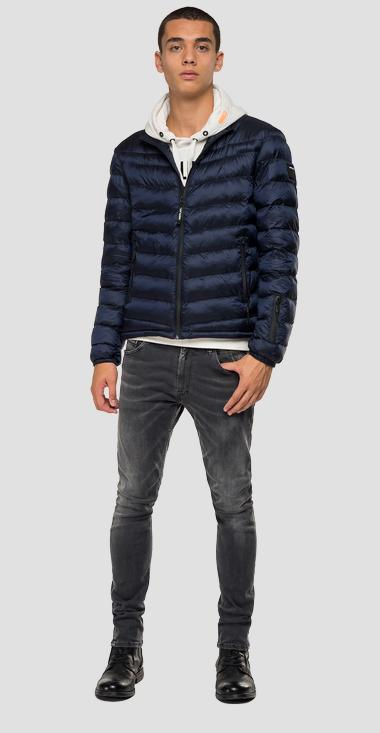 Padded jacket - Replay M8002_000_83406_500_1