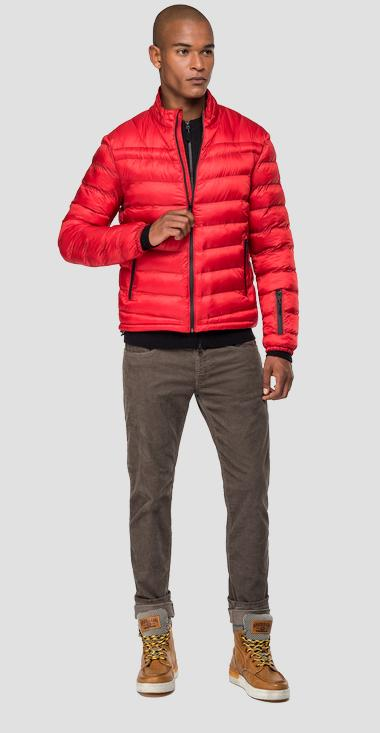 Padded jacket - Replay M8002_000_83406_914_1