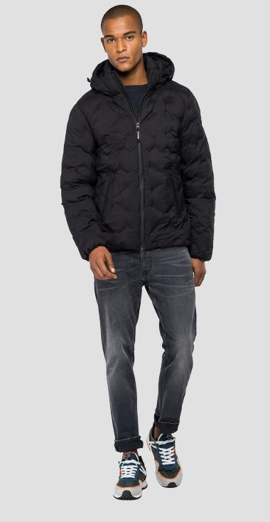 Gefütterte Steppjacke - Replay M8089_000_83792_098_1