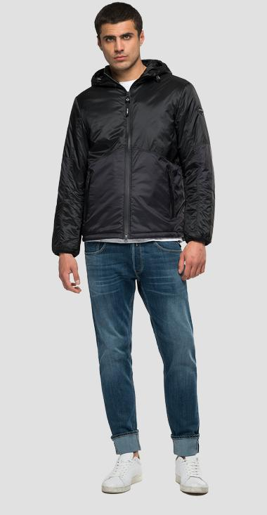 HYBRID FUNCTION PROJECT REPLAY jacket - Replay M8143_000_84042_098_1