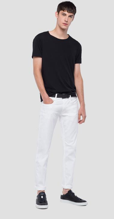 Slim fit Anbass jeans - Replay M914D_000_8005201_001_1