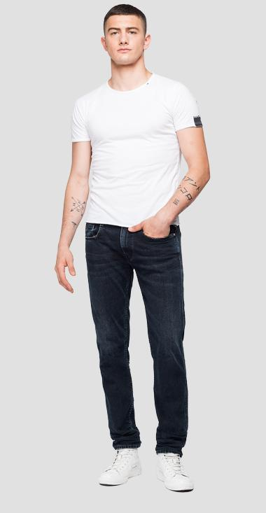 Slim fit Anbass jeans - Replay M914F_000_573BB74_007_1