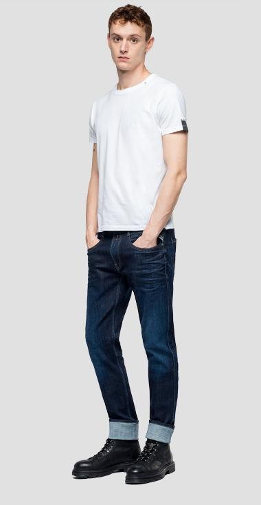 Slim fit Anbass jeans - Replay M914Y_000_141-540_007_1