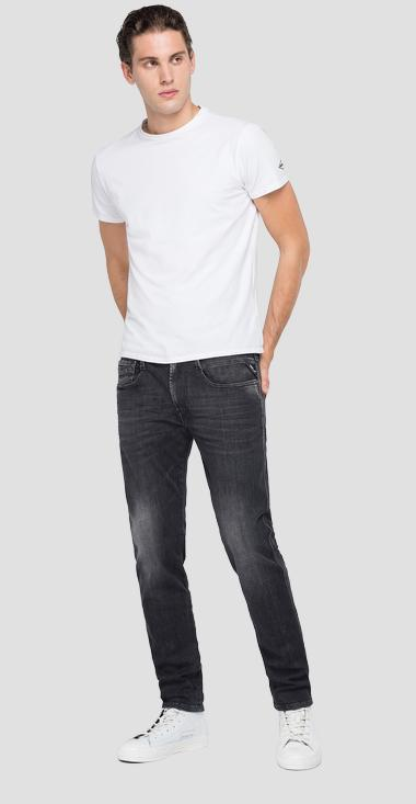 Slim Fit Jeans Anbass X.L.I.T.E. - Replay M914Y_000_249-744_097_1