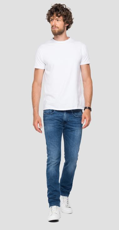 Slim Fit Jeans Anbass X.L.I.T.E. - Replay M914Y_000_353-765_009_1