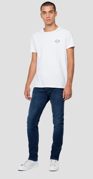 Slim fit X.L.I.T.E Anbass jeans - Replay M914Y_000_353-76A_007_1