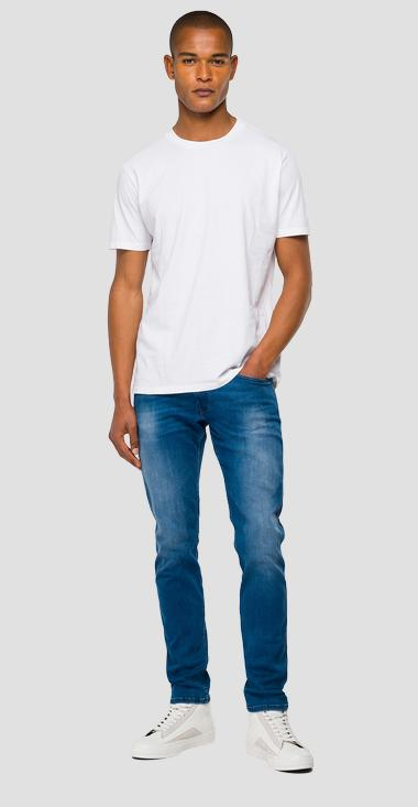 Slim fit Anbass jeans - Replay M914Y_000_41A-861_009_1