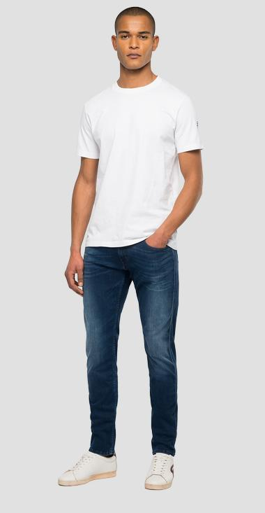 Jeans slim fit Anbass - Replay M914Y_000_41A-90A_007_1
