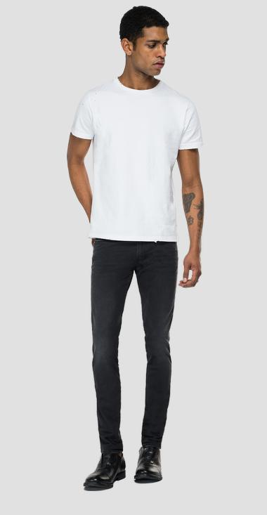 Slim fit X.L.I.T.E. + Anbass jeans - Replay M914Y_000_505-978_098_1