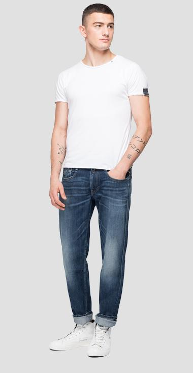 Slim fit Anbass jeans - Replay M914Y_000_573-720_009_1