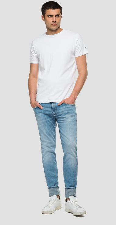 573 BIO slim fit Anbass jeans - Replay M914Y_000_573-812_010_1