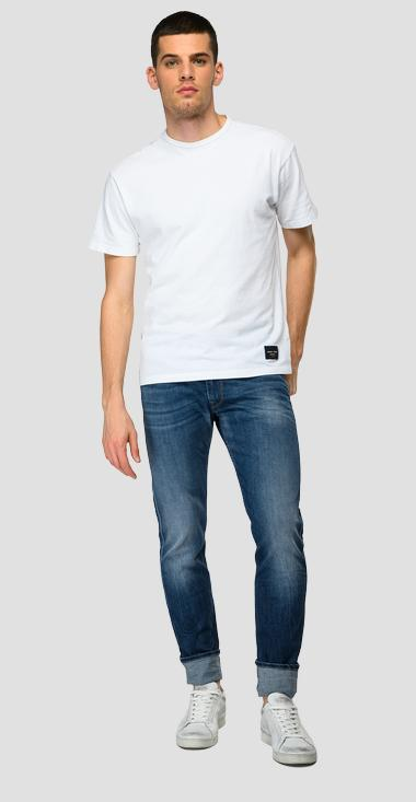 Jeans slim fit Anbass 573 BIO - Replay M914Y_000_573-946_009_1
