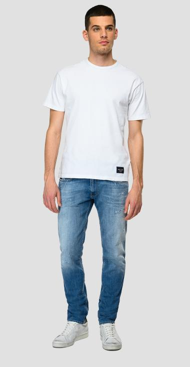 Slim fit 573 BIO Anbass jeans - Replay M914Y_000_573-952_010_1