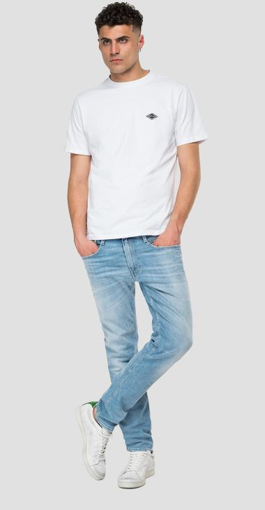 Jeans slim fit Anbass 573 BIO - Replay M914Y_000_573-954_010_1