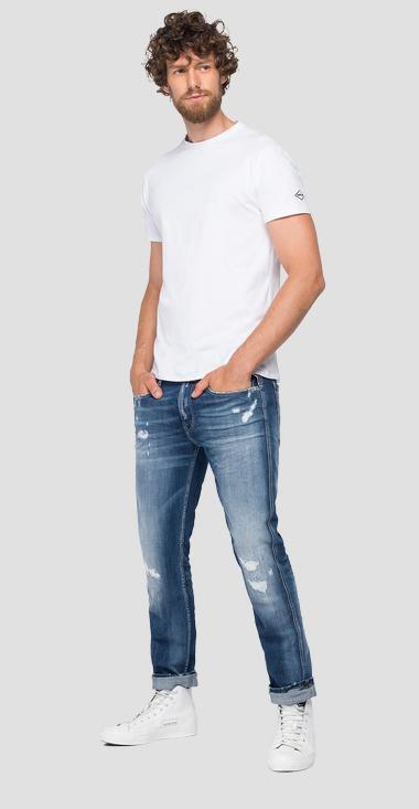 Slim fit Anbass jeans - Replay M914Y_000_573722R_009_1
