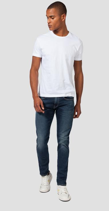 Hyperflex slim fit Anbass jeans - Replay M914Y_000_661-04D_007_1