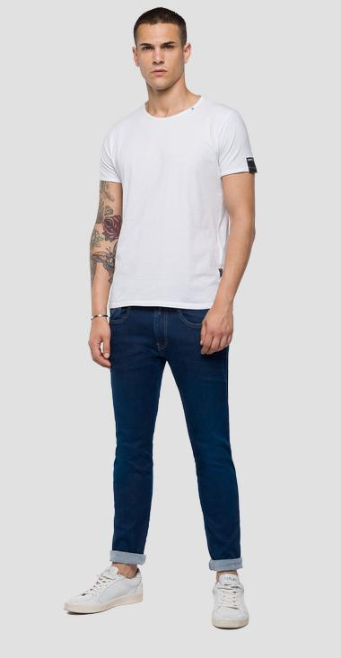Jeans slim fit Hyperflex Anbass - Replay M914Y_000_661-319_007_1
