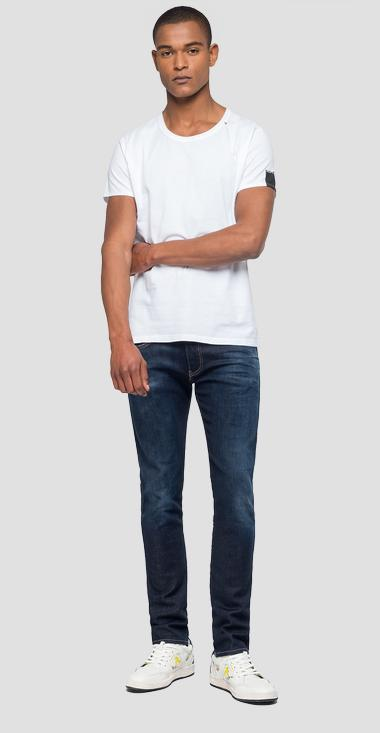 Slim fit Anbass jeans - Replay M914Y_000_69C-564_009_1