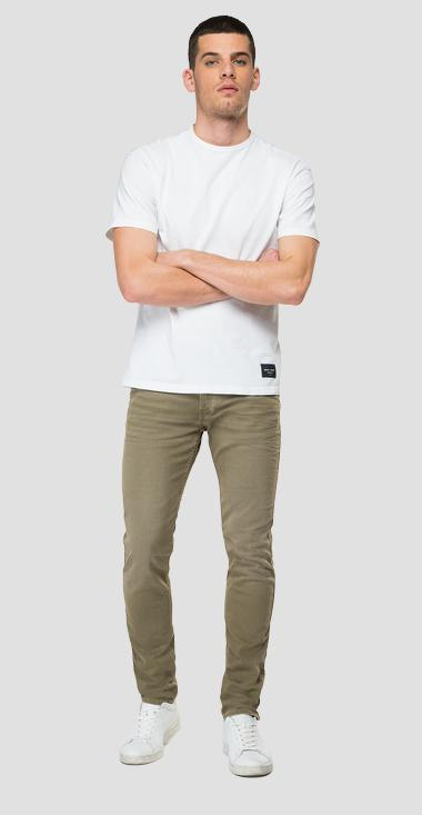 Slim fit Anbass jeans - Replay M914Y_000_8005355_439_1