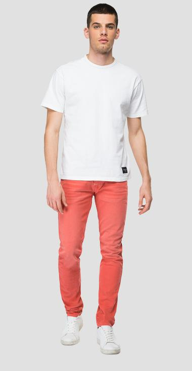 Slim fit Anbass jeans - Replay M914Y_000_8005355_555_1
