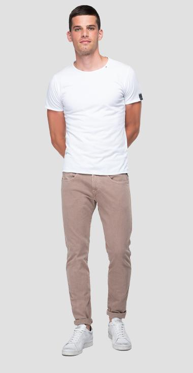 Slim fit Anbass X.L.I.T.E+ jeans - Replay M914Y_000_8121397_418_1