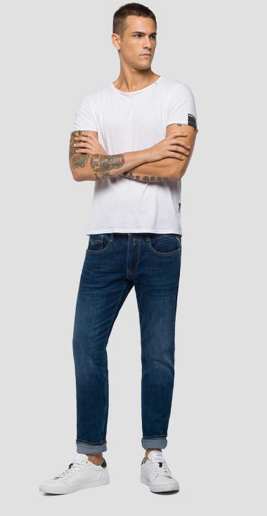 Slim Fit Jeans Anbass - Replay M914_000_101-432_007_1