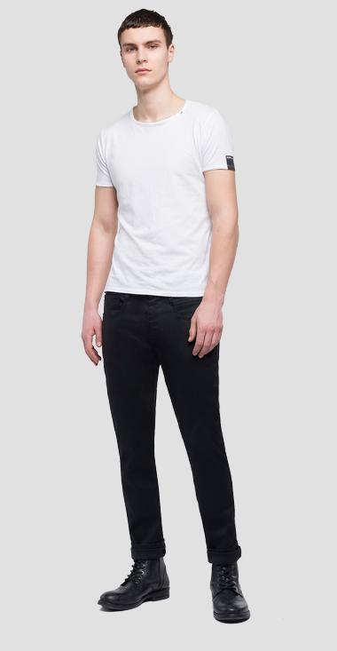 Slim Fit Jeans Anbass - Replay M914_000_13A-07_098_1
