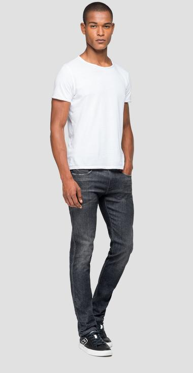 Slim fit Anbass jeans - Replay M914_000_145-528_098_1