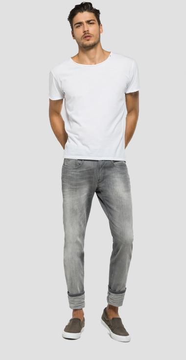 Anbass slim-fit jeans - Replay M914_000_21C-968_009_1