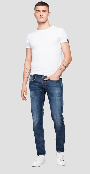 Jean coupe slim Anbass - Replay M914_000_285-782_007_1