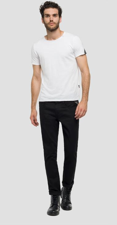 Anbass slim fit jeans - Replay M914_000_473-07S_098_1