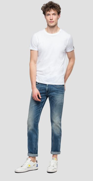 Slim Fit Jeans Anbass - Replay M914_000_573-584_009_1