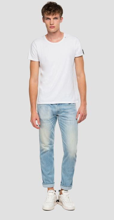 Slim fit Anbass jeans - Replay M914_000_573-664_010_1