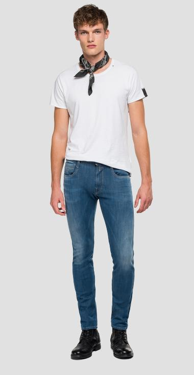 Hyperflex+ slim fit Anbass jeans - Replay M914_000_661-S26_009_1