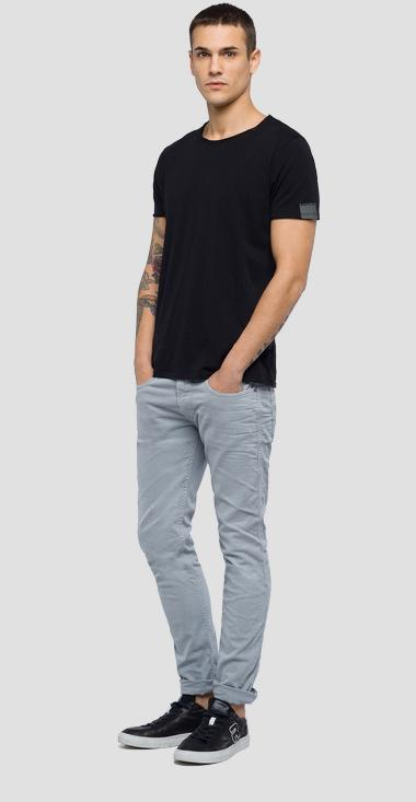 Slim fit Anbass jeans - Replay M914_000_8005224_020_1