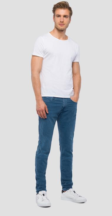 Slim fit Anbass jeans - Replay M914_000_8005224_050_1