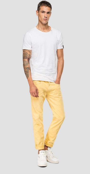 Slim fit Anbass jeans - Replay M914_000_8005237_916_1