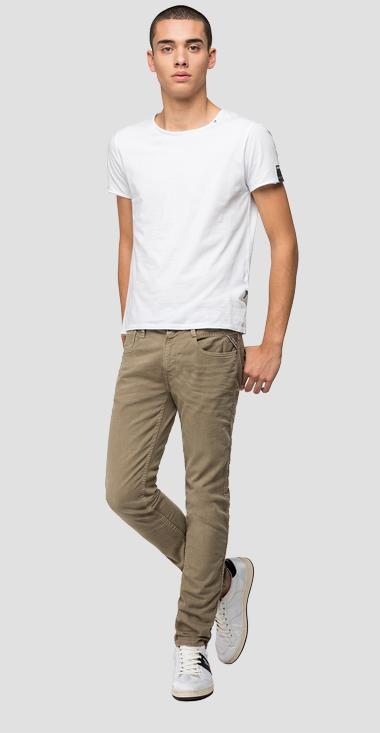 Slim fit Anbass jeans - Replay M914_000_8005237_953_1