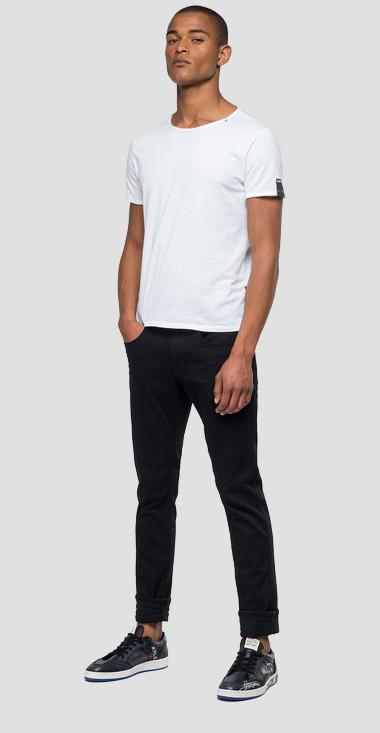 Slim fit Anbass jeans - Replay M914_000_85B-07_098_1