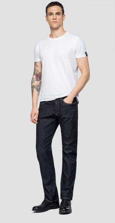 ForeverDark Waitom regular slim jeans - Replay M983_000_87B-07_007_1