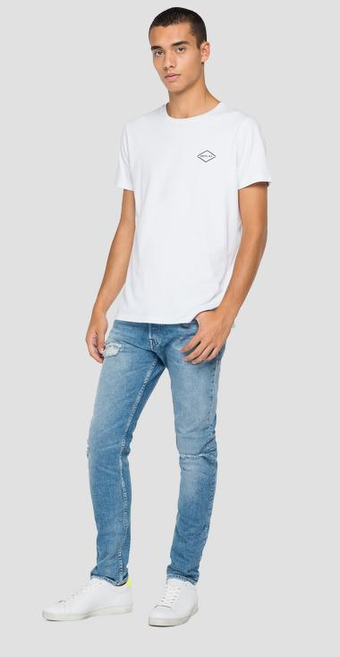 Slim fit REPLAY Archivio Donny jeans - Replay MA900C_000_207-897_010_1