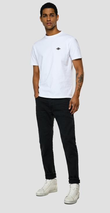 Slim tapered fit Donny jeans - Replay MA900_000_203-988_098_1