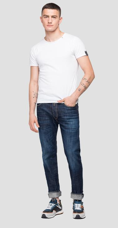 Tapered Fit Jeans Donny - Replay MA900_000_285-780_007_1