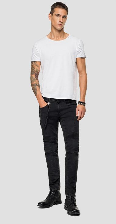 Skinny fit Zaldock jeans - Replay MA905_000_85B-682_098_1