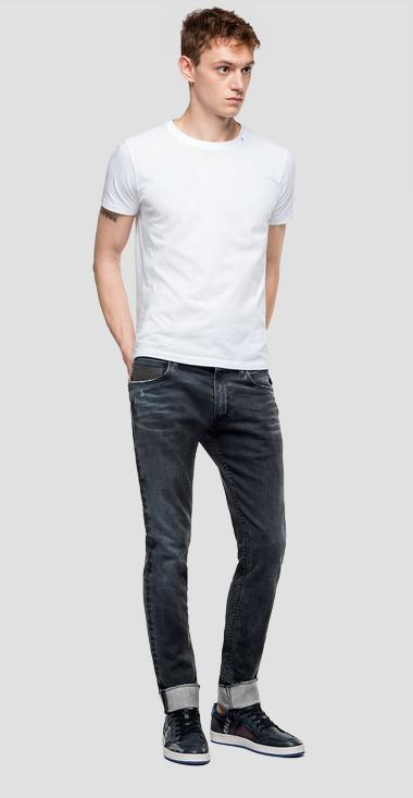Jean coupe skinny Jondrill Maestro - Replay MA931B_000_135-M43_097_1